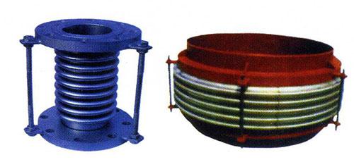 JDZ型通用波纹管