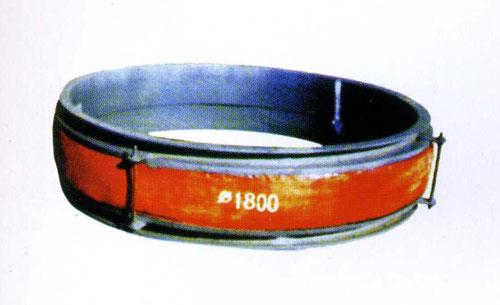 ZB型织物纤维补偿器(圆形)