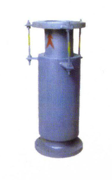 ZBY直埋式轴向外压波纹补偿器