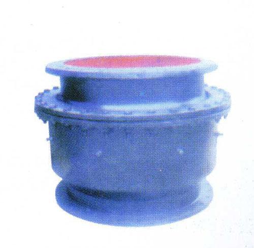 QB型球型补偿器