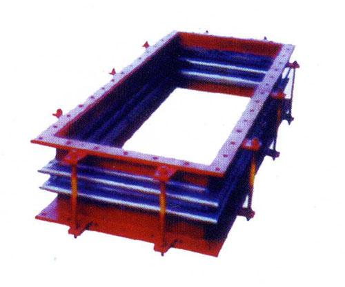 JJU型金属矩形波纹补偿器