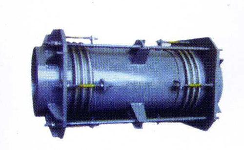 DHB型大拉杆横向波纹补偿器